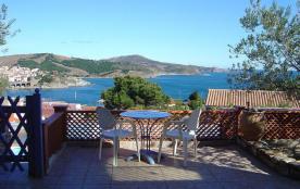 Location récente, piscine, terrasse à vivre, vue exceptionnelle