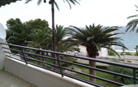 vue sur terrasse