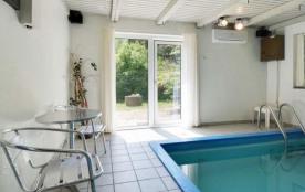 Maison pour 5 personnes à Skjern