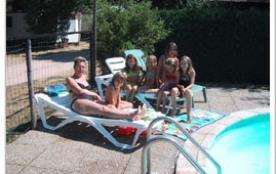 Camping Les ACACIAS - Mobilhome
