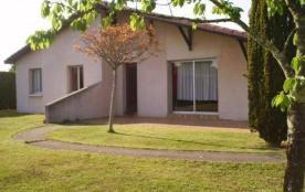 Villa à 5 min. d'Arcachon et 15 min de la dune du pilat