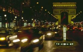 Adagio Aparthotel Paris Haussmann Champs-Elysées - Appartement 1 chambre 4 personnes