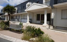 Résidence Le Newport - Appartement 2 pièces de 25 m² environ pour 4 personnes situé à deux pas de...