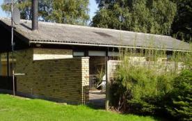 Maison pour 4 personnes à Væggerløse