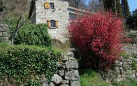 Gîtes de France La Grange - Gîte de caractère en pierre, tout près de la Cite Médiévale de Largen...