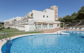 Pierre & Vacances, Benidorm Poniente - Appartement 2 pièces 4 personnes - Climatisé Standard