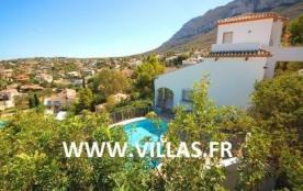 Villa AS MA