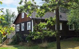 Maison pour 3 personnes à Västerås