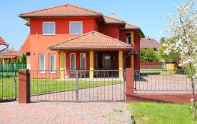 Appartement pour 3 personnes à Balatonboglar/Balatonlelle