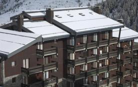 Appartement 2 pièces 4 personnes (008)