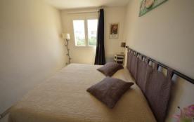 Appartement proche centre-ville et plages Sainte-Maxime Ref. F338