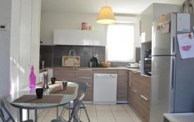 Port Camargue (30) - Quartier Des Villas - Réside