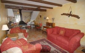 Location Vacances - Cornillon Confoux - FPB175