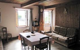 Studio pour 4 personnes à Buzan