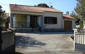 Villa à VENTISERI