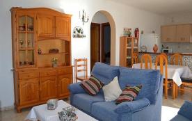 Maison pour 3 personnes à La Axarquía/ Torrox