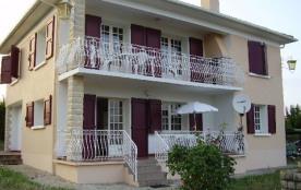 Maison du Pic Vert - Millau