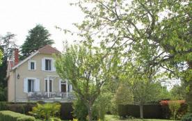 Villa à SOUILLAC