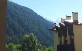 Argentiere Chamonix Mont Blanc Appartement duplex