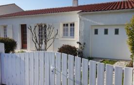 Maison pour 4 personnes à Royan