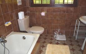Maison pour 5 personnes à Saint Cézaire sur Siagne
