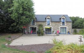 gîte les hirondelles Riec sur Belon - Finistère - Bretagne