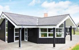 Maison pour 5 personnes à Hirtshals