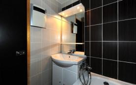 Appartement 2 pièces cabine 4 personnes (607)
