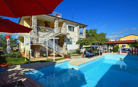 Appartement pour 1 personnes à Fažana