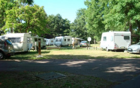 Camping Le Rochat-Belle-Isle, 152 emplacements, 12 locatifs