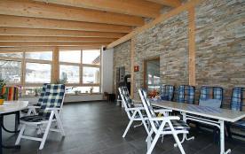 Appartement pour 5 personnes à Pettneu am Arlberg