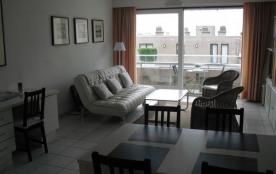 Bel appartement moderne à 50m de la mer