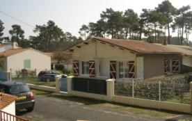 A Ronce Les Bains, Adorable Villa indépendante rénovée située dans un quartier calme.