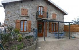 Detached House à SAUVIAT