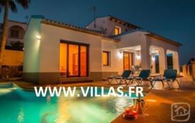 Villa AB ODIS
