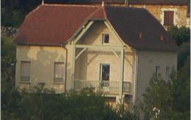 façade est