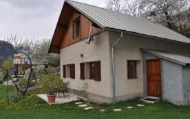 Detached House à FREISSINIERES