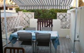 Maison Saint Cyprien Plage classée 3 étoiles en 04/2016