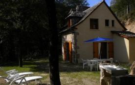 Detached House à FLORENTIN LA CAPELLE
