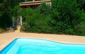 Villa à SIRAN