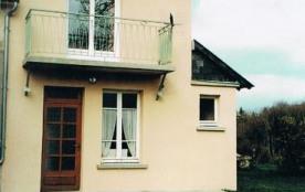 Detached House à MONTSAUCHE LES SETTONS