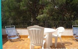 Appartement à Llafranc sur costa brava - location proche plage |mdg5a