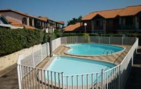 Résidence Les Maisons de l'Océan - Appartement 2 pièces mezzanine de 38 m² environ pour 4 personn...