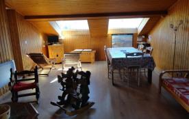 Appartement familial à Villard-de-Lans