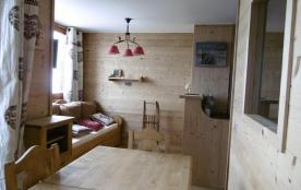 Appartement 2 pièces 6 personnes (590)