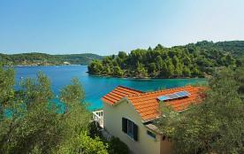 Maison pour 3 personnes à Korčula/Vela Luka