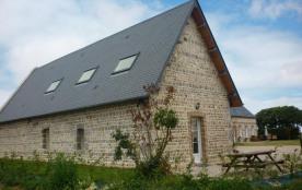 Gîtes de France Le Saint-Clair