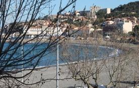 FR-1-309-9 - A 50 mètres de la plage, appartement type T2 avec vue sur mer