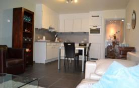 Appartement idéal pour les familles!