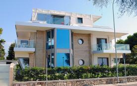 Appartement pour 5 personnes à Terracina